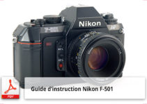 guide nikon f-501