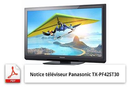Notice TV Plasma