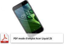 liquid Z6