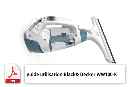 black decker ww100k