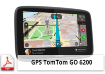 TomTom GO 6200 mode d'emploi gratuit